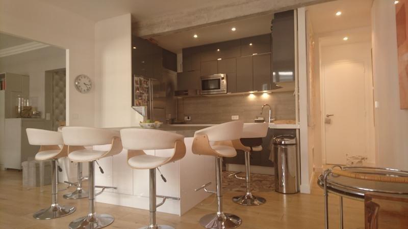 Deluxe sale apartment Paris 16ème 1500000€ - Picture 9