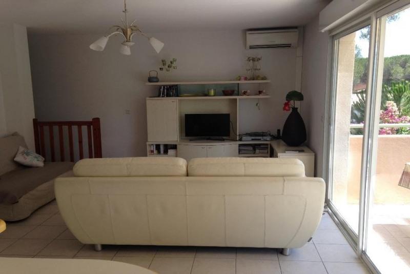 Sale apartment Ste maxime 369000€ - Picture 6
