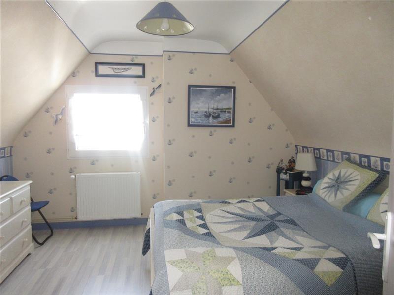 Sale house / villa Plouhinec 296970€ - Picture 6