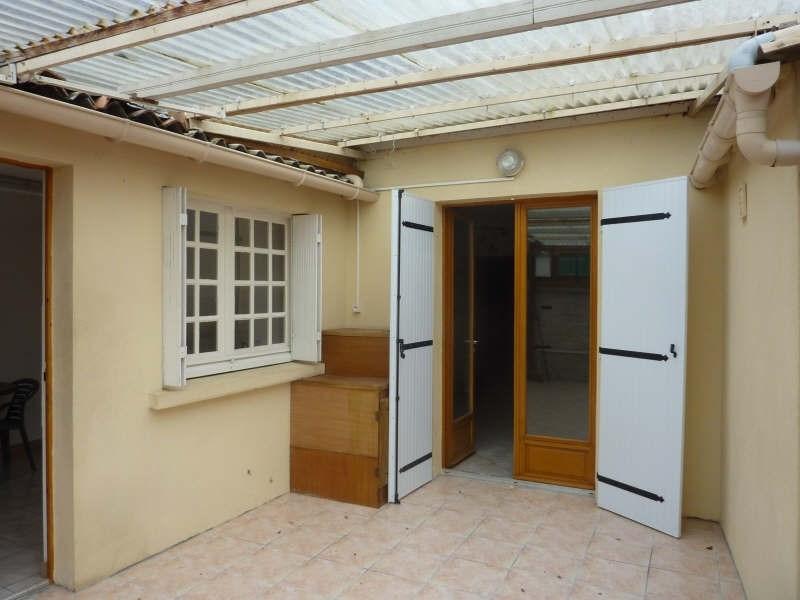 Sale house / villa Beauvais sur matha 64800€ - Picture 6