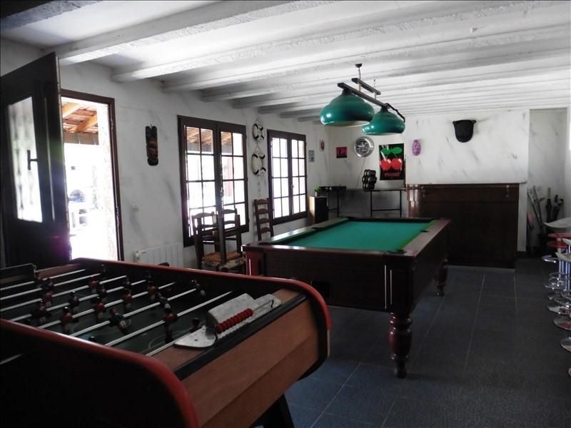 Vente maison / villa Villemomble 625000€ - Photo 6