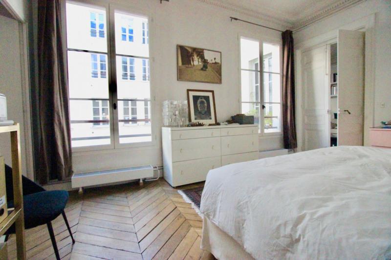 Vente appartement Paris 9ème 1120000€ - Photo 4