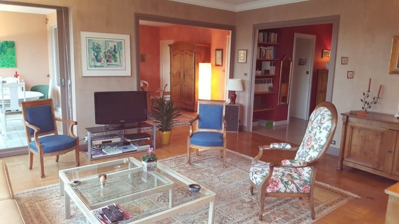 Vente de prestige appartement Lyon 4ème 579 000€ - Photo 1