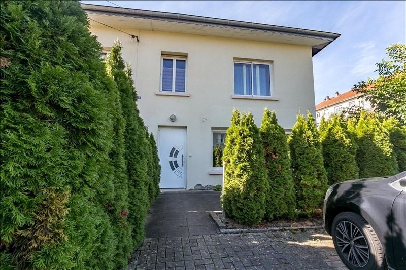 Vente appartement Besancon 189500€ - Photo 1