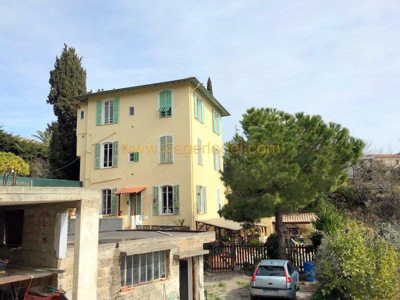 Vitalicio  apartamento Nice 75000€ - Fotografía 3