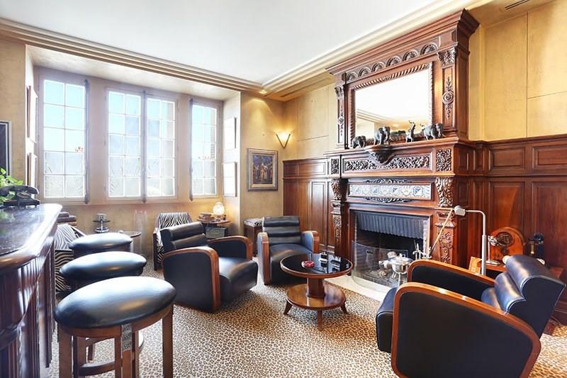 Verkoop van prestige  appartement Paris 3ème 2435000€ - Foto 5