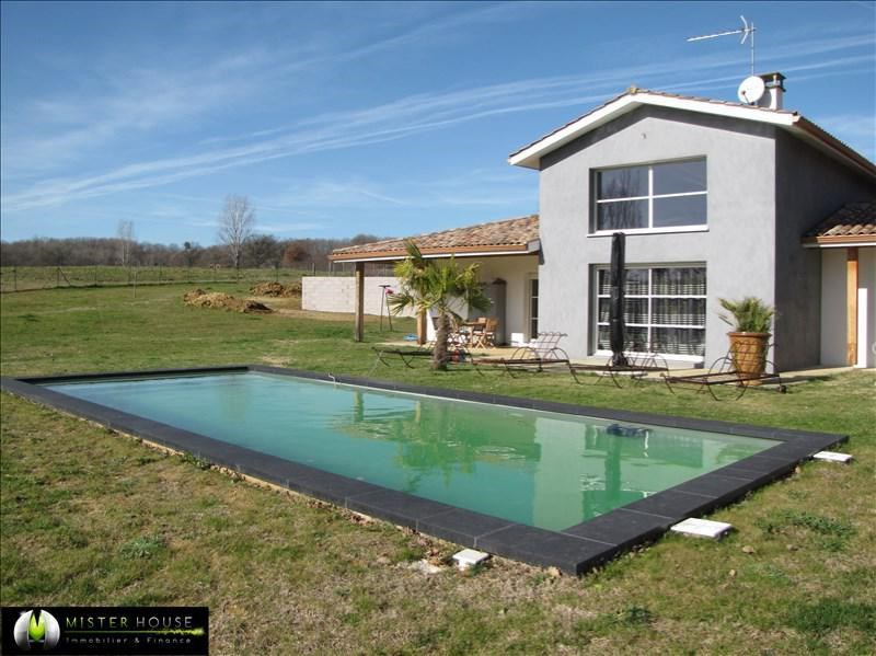 Sale house / villa Montauban 365 000€ - Picture 3