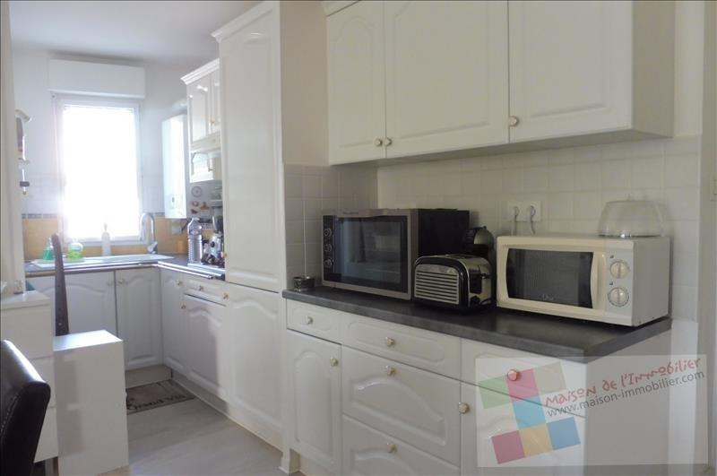 Sale apartment Royan 160500€ - Picture 4