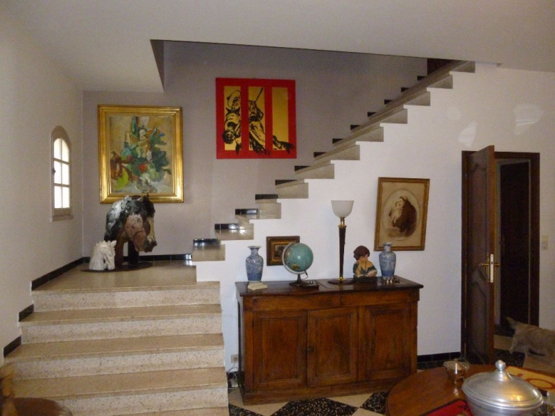 Vente de prestige maison / villa Marguerittes 575000€ - Photo 10