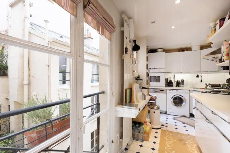 Immobile residenziali di prestigio appartamento Paris 6ème 1495000€ - Fotografia 7