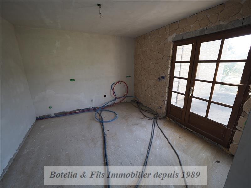 Venta  casa Goudargues 189000€ - Fotografía 5