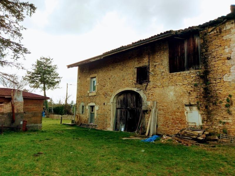 Vente maison / villa Geovreissiat 158250€ - Photo 2