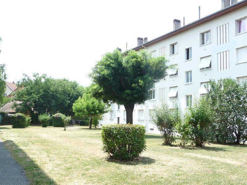 Affitto appartamento Barberaz 690€ CC - Fotografia 1