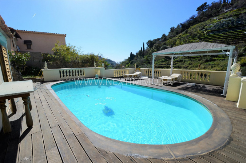 Deluxe sale house / villa Menton 1 590 000€ - Picture 6