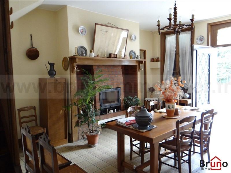 Vente de prestige maison / villa Le crotoy 619900€ - Photo 9