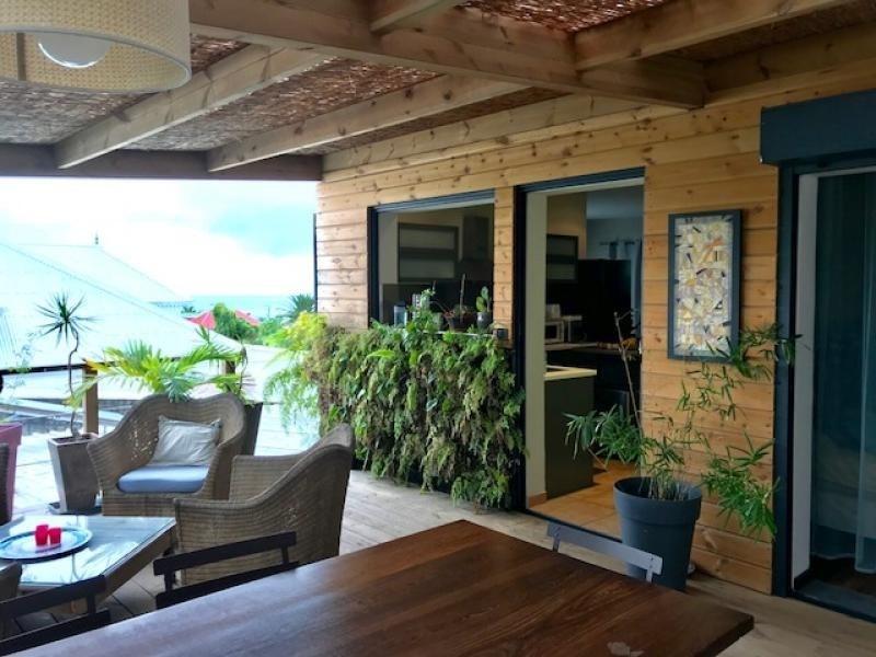 Location maison / villa St gilles les hauts 1400€ CC - Photo 6