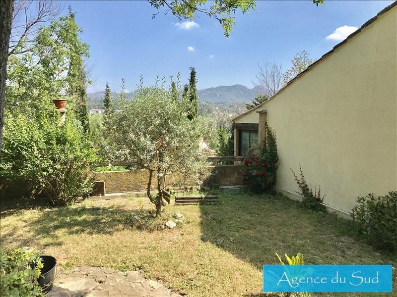 Vente maison / villa La penne sur huveaune 364000€ - Photo 9