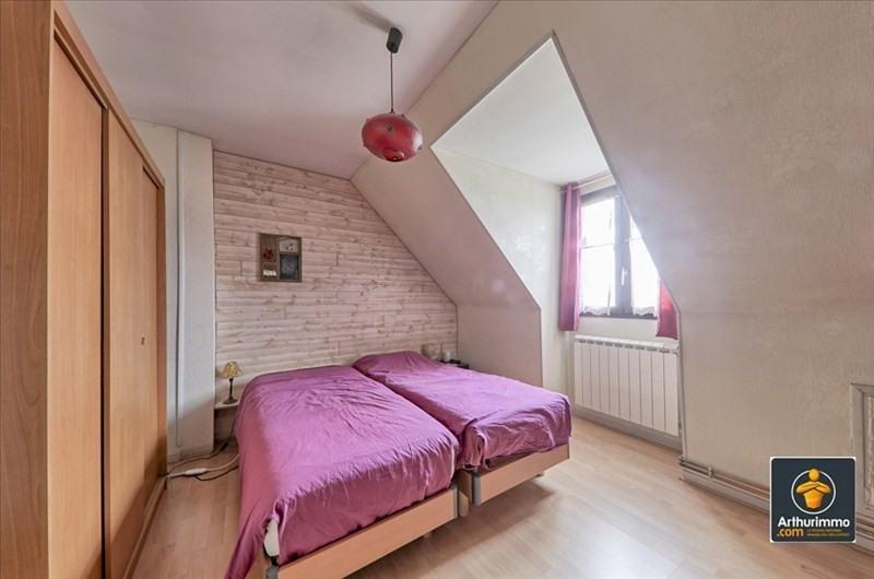 Sale house / villa Villeneuve st georges 304000€ - Picture 9