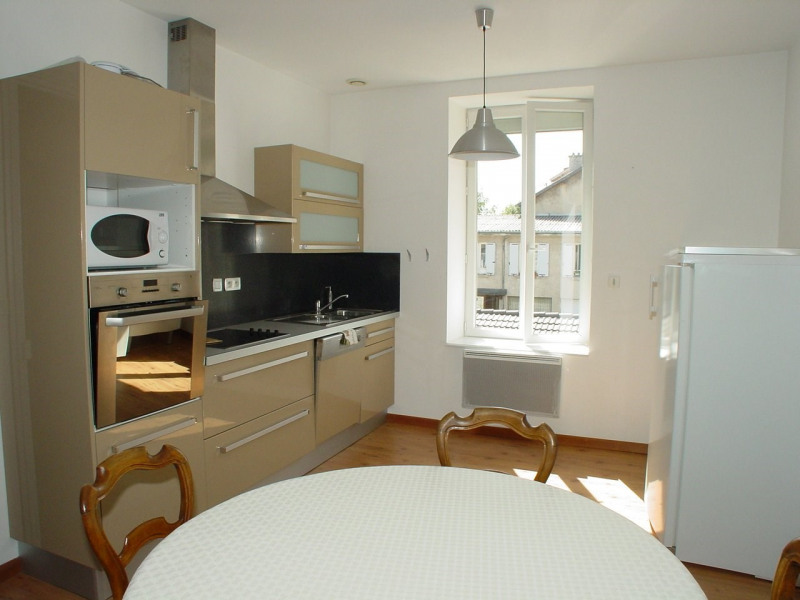 Sale apartment Le chambon sur lignon 108 000€ - Picture 2