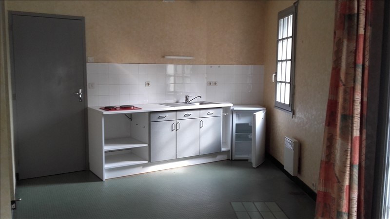 Location appartement Andreze 370€ CC - Photo 2