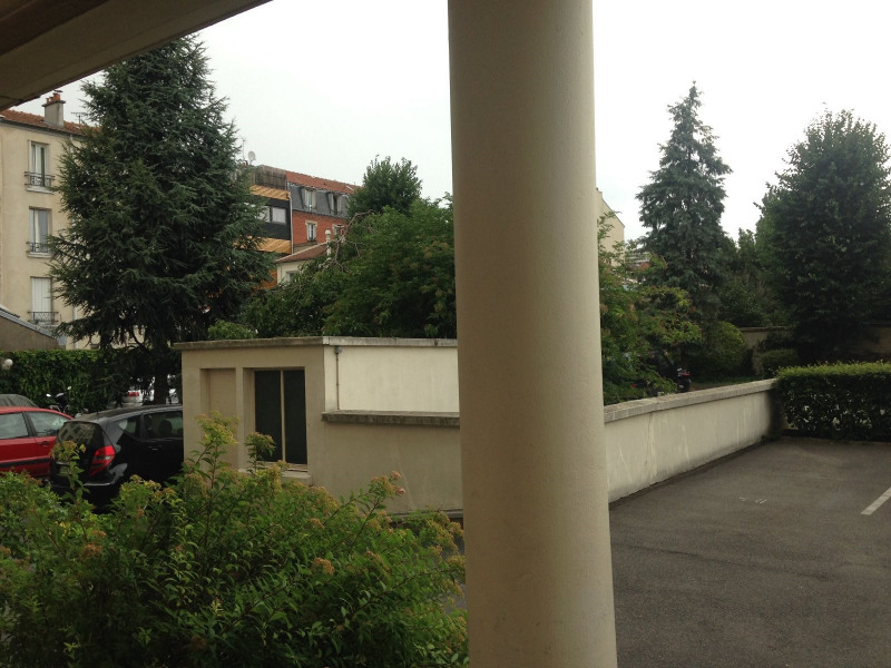 Rental apartment Montreuil 1 100€ CC - Picture 12
