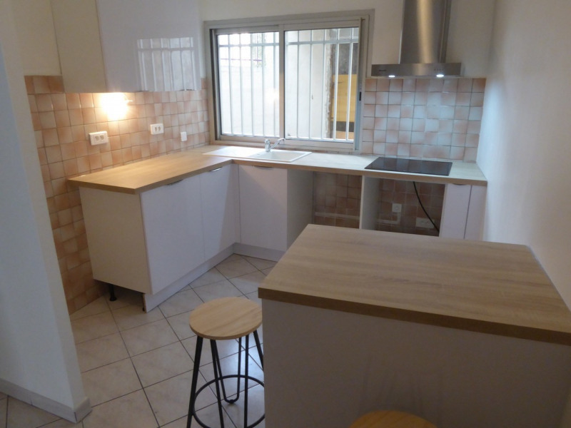 Location appartement Aubenas 461€ CC - Photo 1