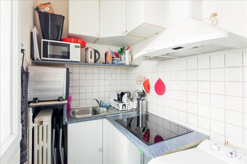 Vente appartement St mande 189000€ - Photo 3