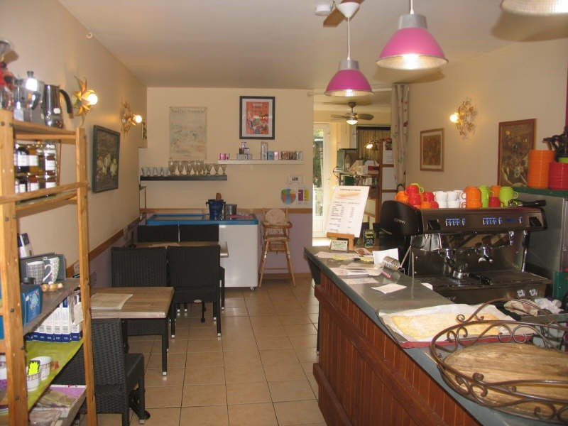 Commercial property sale shop Brantome 85 900€ - Picture 2