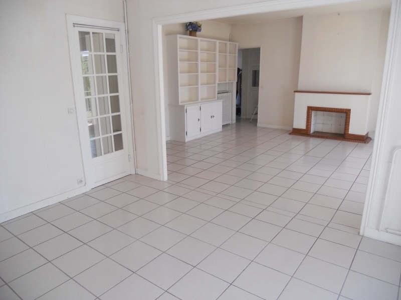 Sale apartment Royan 263500€ - Picture 2