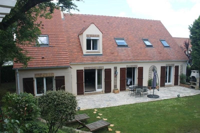 Verkoop  huis Orgeval 675000€ - Foto 27