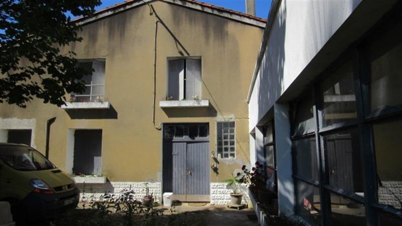 Vente maison / villa Fontenet 122500€ - Photo 4