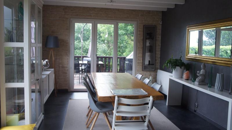 Vente de prestige maison / villa Valleiry 699000€ - Photo 8
