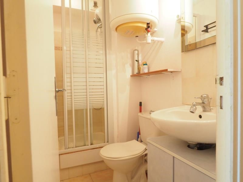Vente appartement Le grau du roi 99 000€ - Photo 2