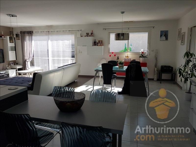 Vente maison / villa Aureilhan 249000€ - Photo 3