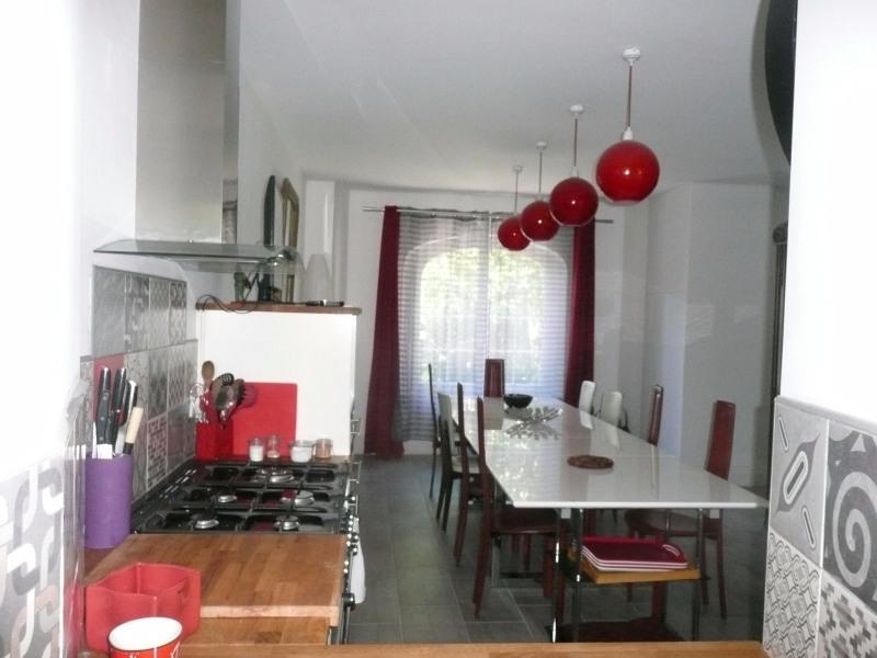 Vente maison / villa Bagneres de luchon 493500€ - Photo 1