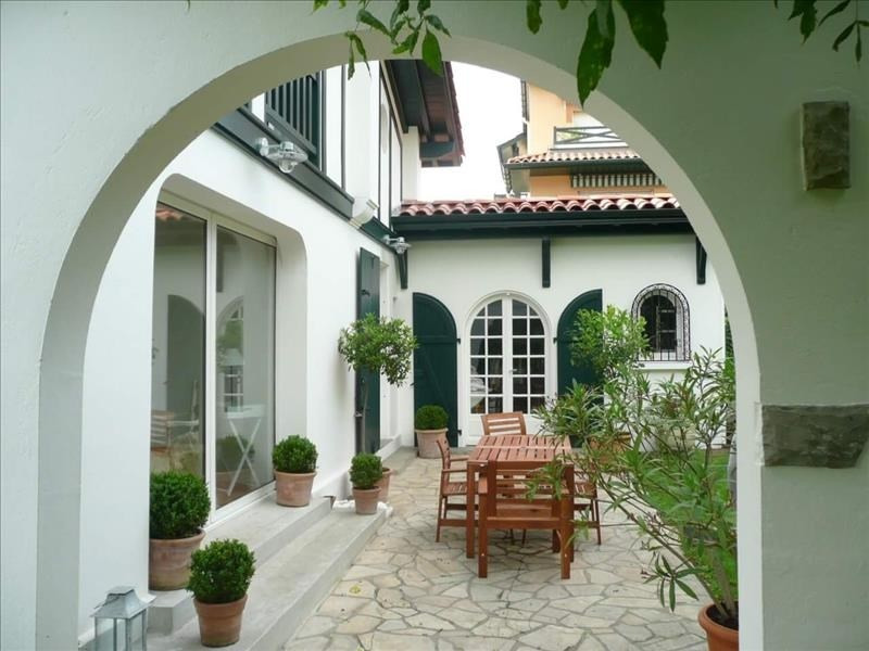 Deluxe sale house / villa Anglet 620 000€ - Picture 2