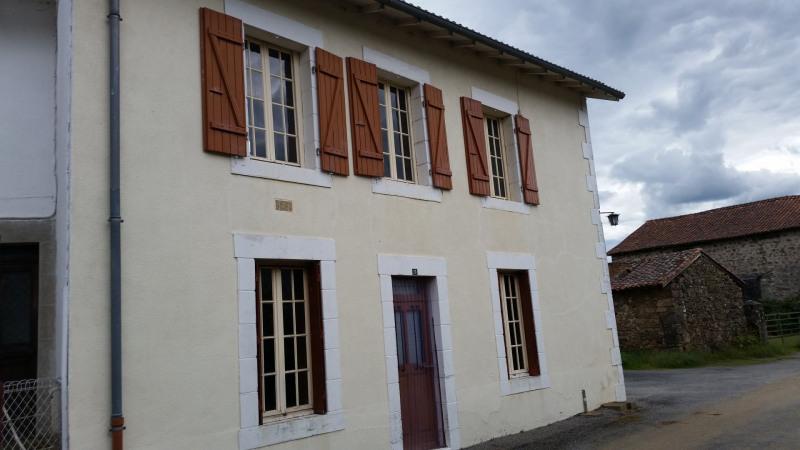 Vente maison / villa St laurent sur gorre 22800€ - Photo 1