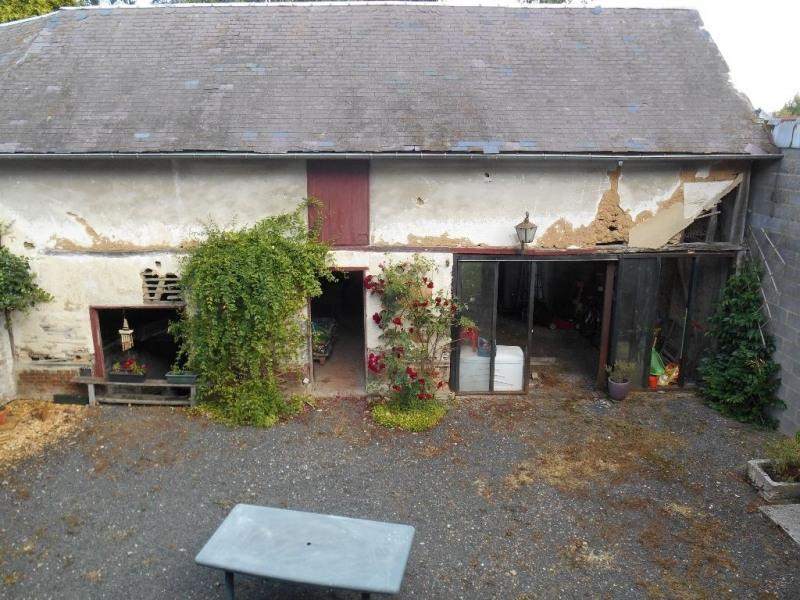 Sale house / villa Viefvillers 142000€ - Picture 6