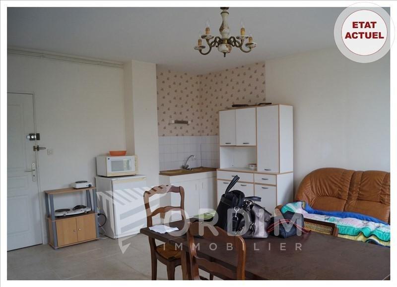 Vente appartement Tonnerre 21000€ - Photo 4