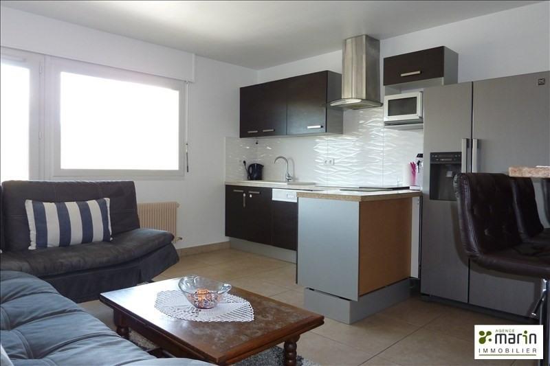 Venta  apartamento Aix les bains 157000€ - Fotografía 2
