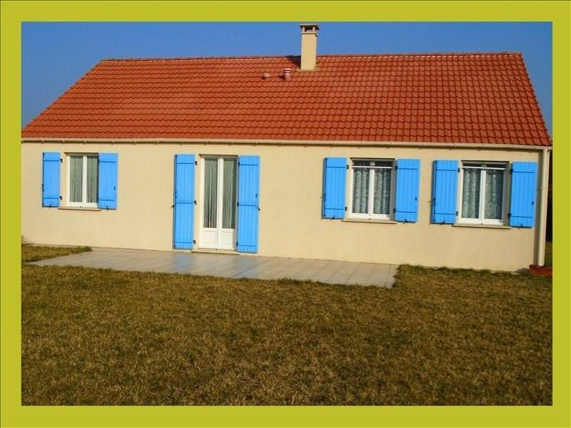 Sale house / villa Haisnes 183900€ - Picture 1