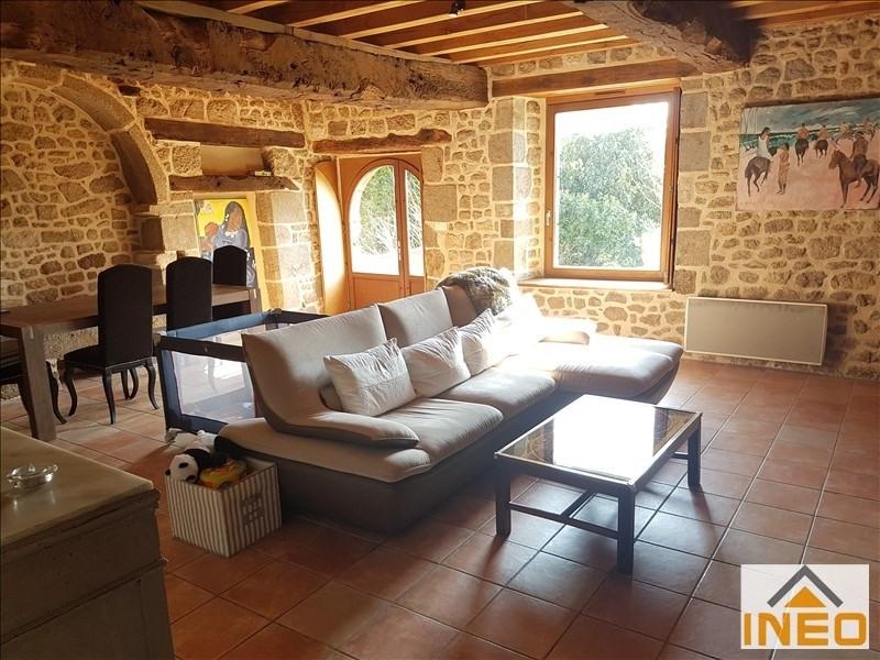 Vente maison / villa Geveze 190000€ - Photo 4