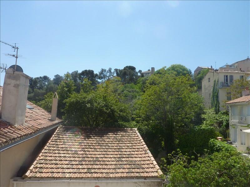 Alquiler  apartamento Marseille 8ème 480€ CC - Fotografía 4