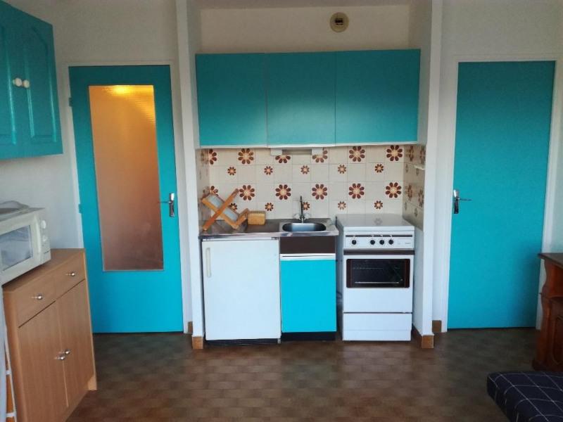 Vente appartement Le grau du roi 79000€ - Photo 4