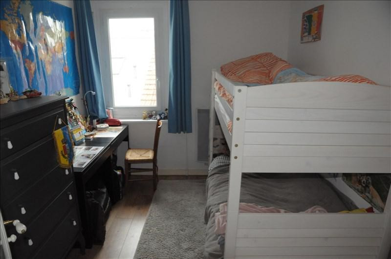 Rental apartment Versailles 1 100€ CC - Picture 4