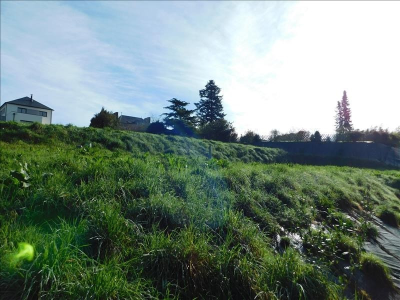 Vente terrain Fougeres 77400€ - Photo 5