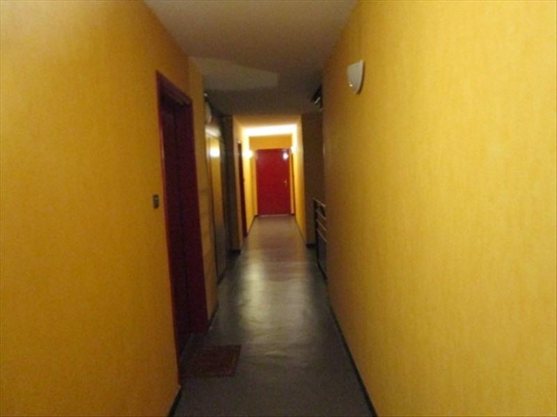 Vente appartement Carcassonne 65000€ - Photo 11