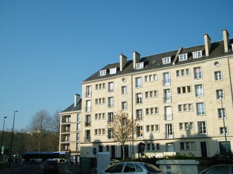 Rental apartment Caen 560€ CC - Picture 6