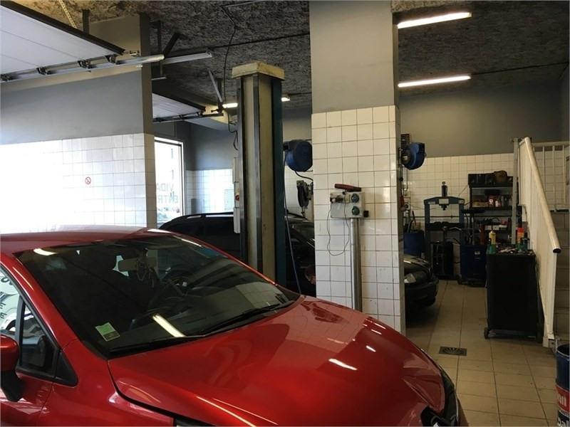 Fonds de commerce Auto-Moto-Service Lyon 8ème 0
