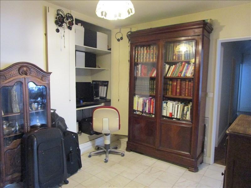 Sale apartment Versailles 560000€ - Picture 4